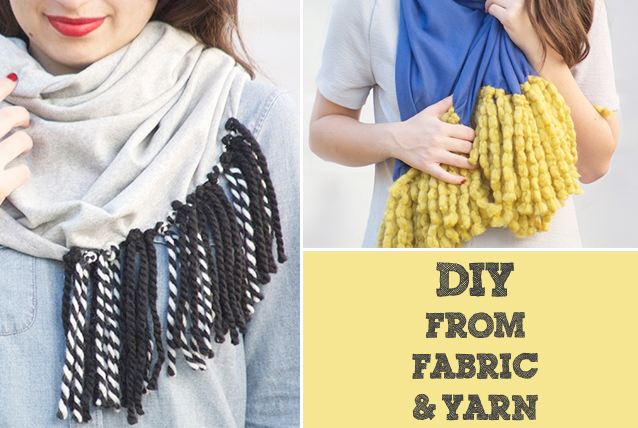 diy no sew scarf cbu gallery