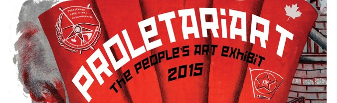 proletariart 2015 postcard front 6x4