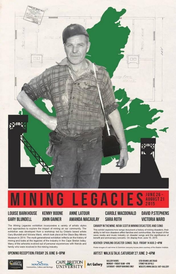 Mining Legacies